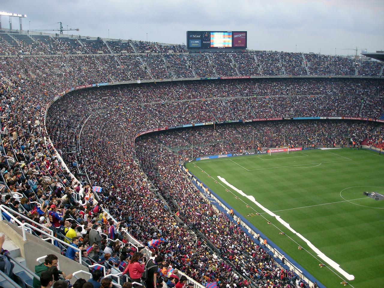 FC Barcelona: Now for La Liga No 26